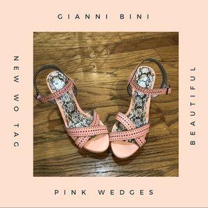 Gianni Bini Wedges